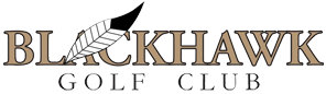 Blackhawk Golf Club logo